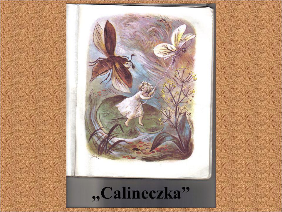 """Calineczka"""