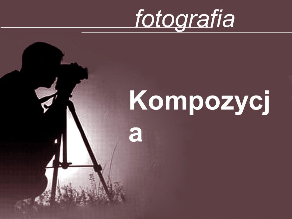 Kompozycja jest elementem, który może w znacznym stopniu poprawić twoje zdjęcia. Kompozycja