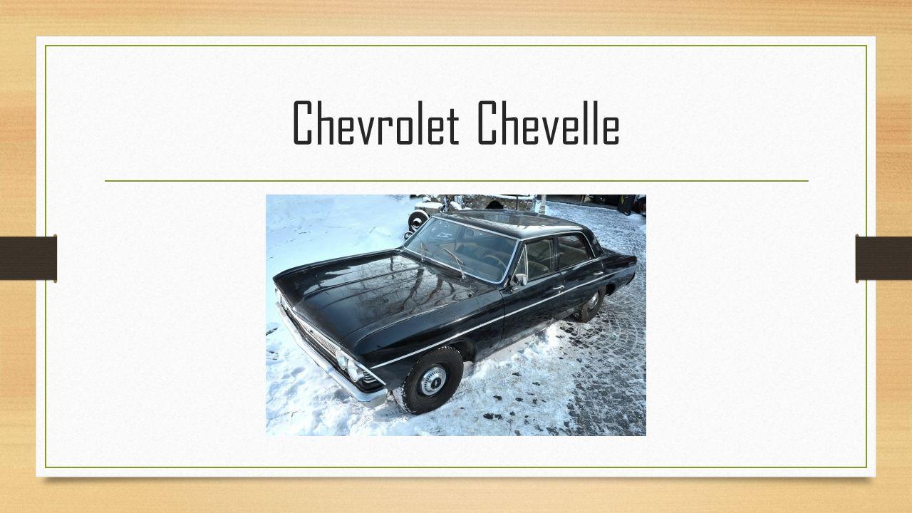 Pierwszy samochód ze stajni Chevrolet powstał w 1912 r.
