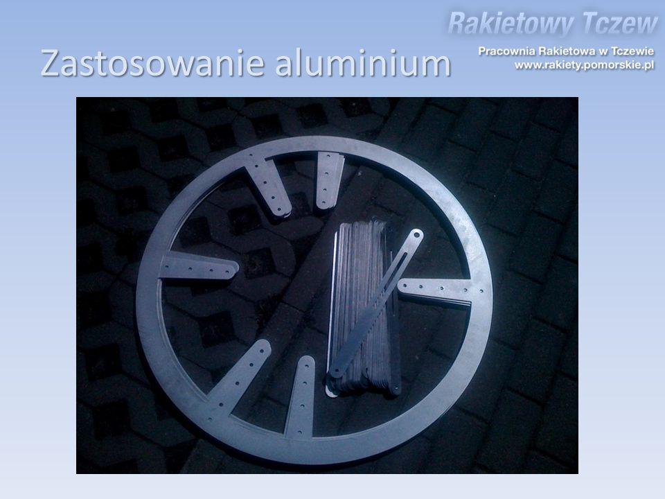 Zastosowanie aluminium