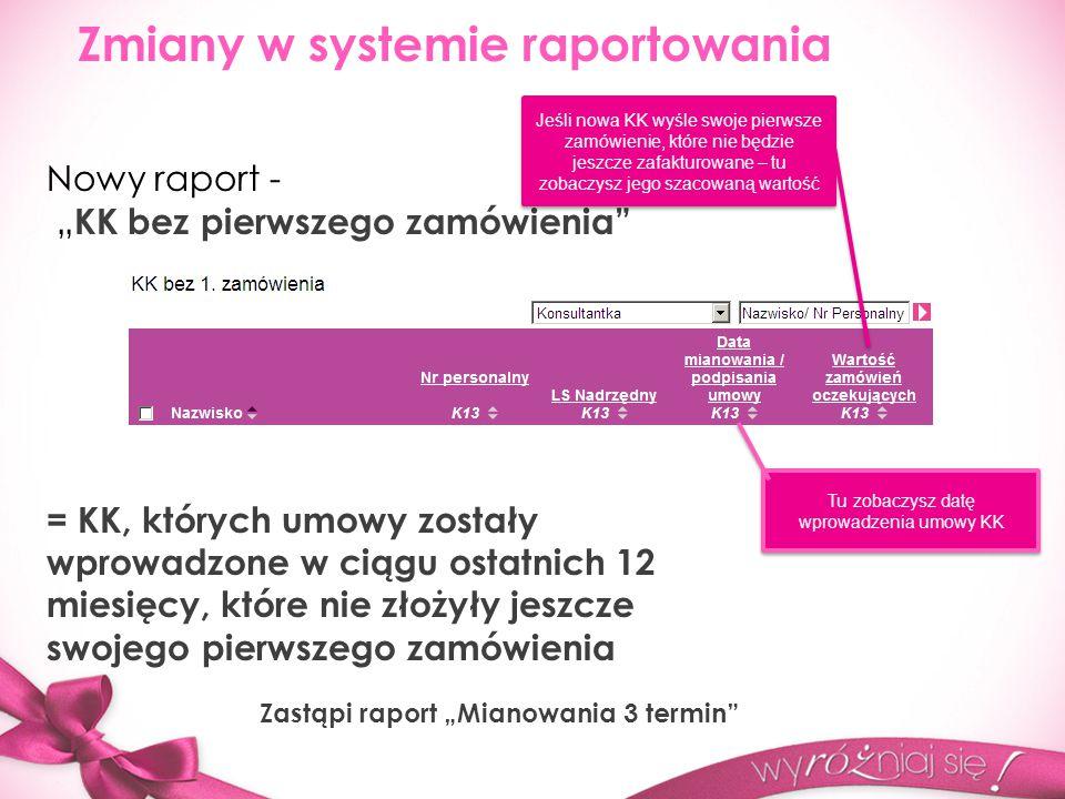 Gdzie szukać raportów? Priorytety