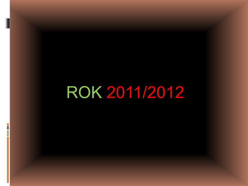 ROK 2011/2012