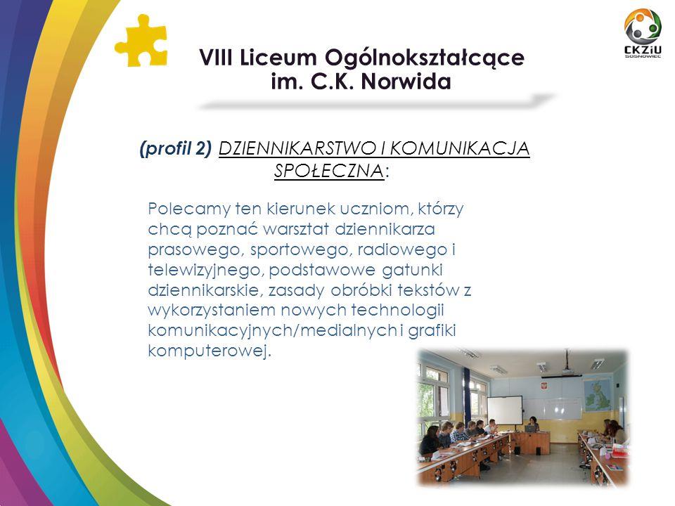 Technikum Nr 4 Transportowe kierunki kształcenia: Technik transportu kolejowego Technik mechanik lotniczy Technik spedytor