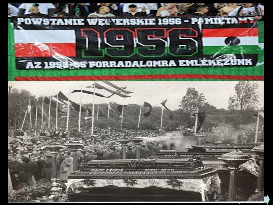 v  W XI 1945 odbyły się wolne wybory parlamentarne - zwycięstwo odniosła Partia Drobnych Rolników 57 % - komuniści uzyskali tylko 17%  Pod naciskiem