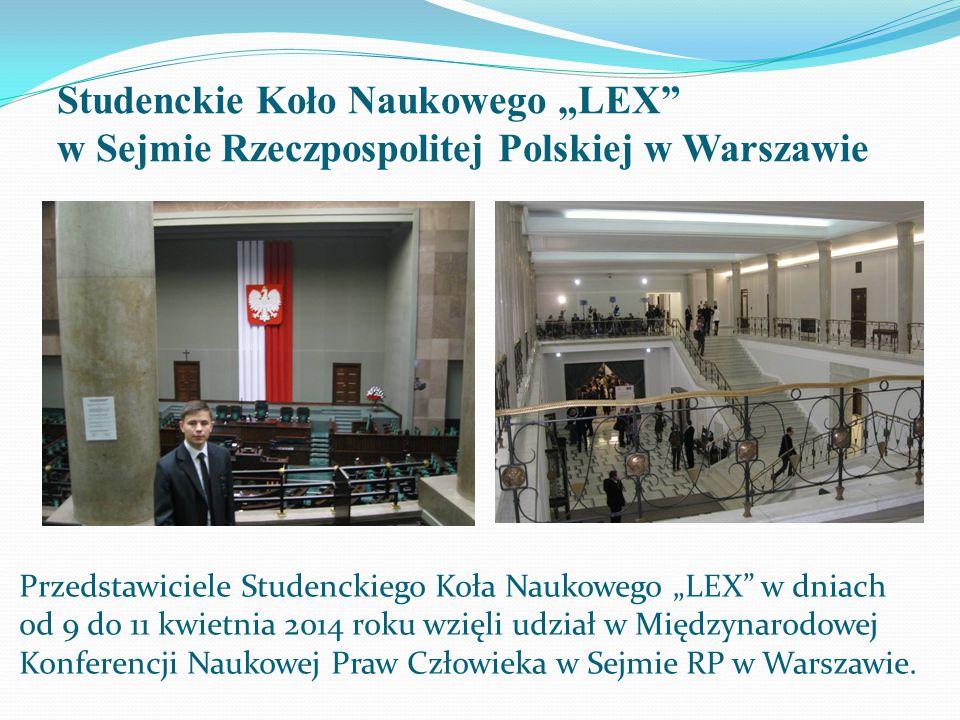 Młodzież spotkała się integracyjnie ze studentami słowackimi oraz zwiedzała zabytkowe i uniwersyteckie zarazem miasto przy pomocy przewodnika ze Słowa