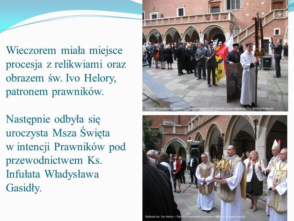 """Po otwarciu seminarium, jako drugi zabrał głos prof. dr hab. Wacław Uruszczak, wykładem na temat: """"Państwo świeckie czy neutralne światopoglądowo?"""""""