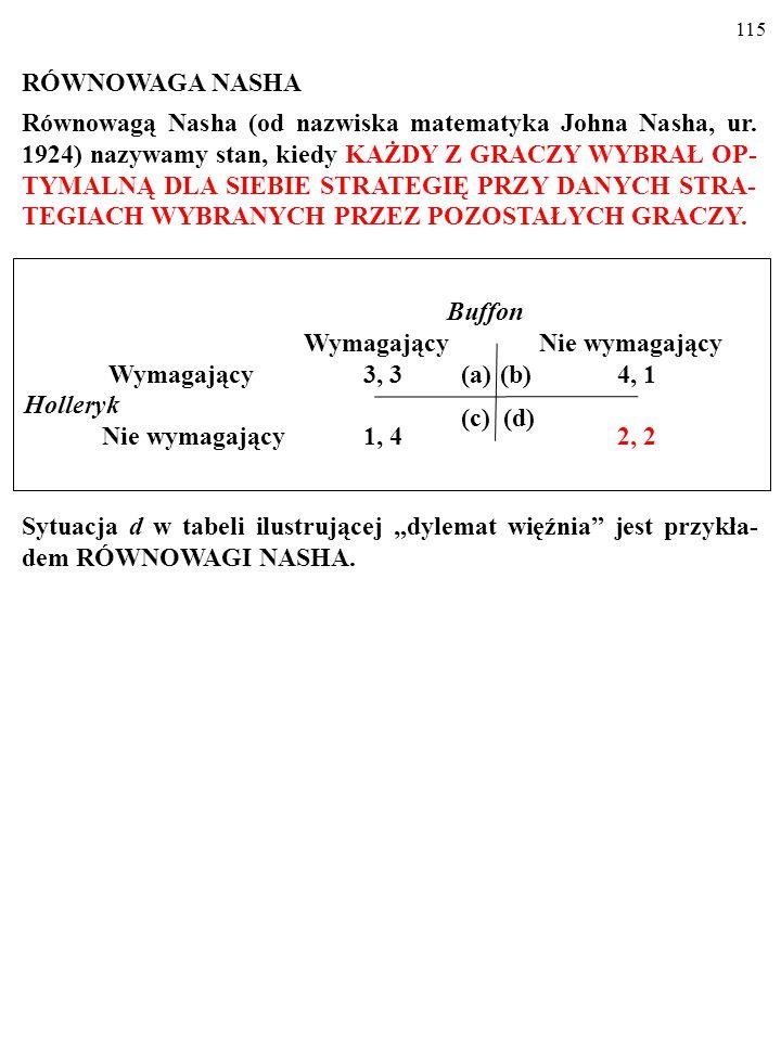 114 EWOLUCJA SPOŁECZEŃSTW A ALTRUIZM CD.
