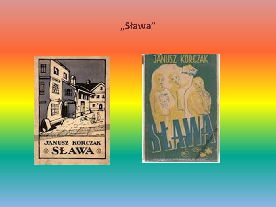 """""""Sława"""