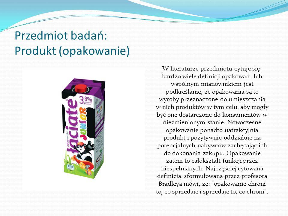 Badania marketingowe dla nowego opakowania perfum Giorgio Armani Acqua Di Gio Streszczenie Studium przypadku dotyczy badania wpływu zmiany wygładu opakowania na sprzedaż produktu.