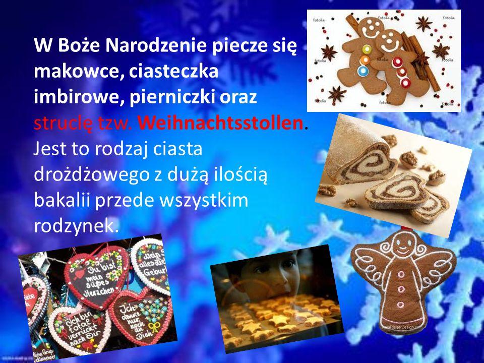 Weihnachtsmarkt-kiermasz bożonarodzeniowy- W wielu miastach niemieckich odbywają się w czasie adwentu kiermasze bożonarodzeniowe. Tzw. Weihnachtsmärkt