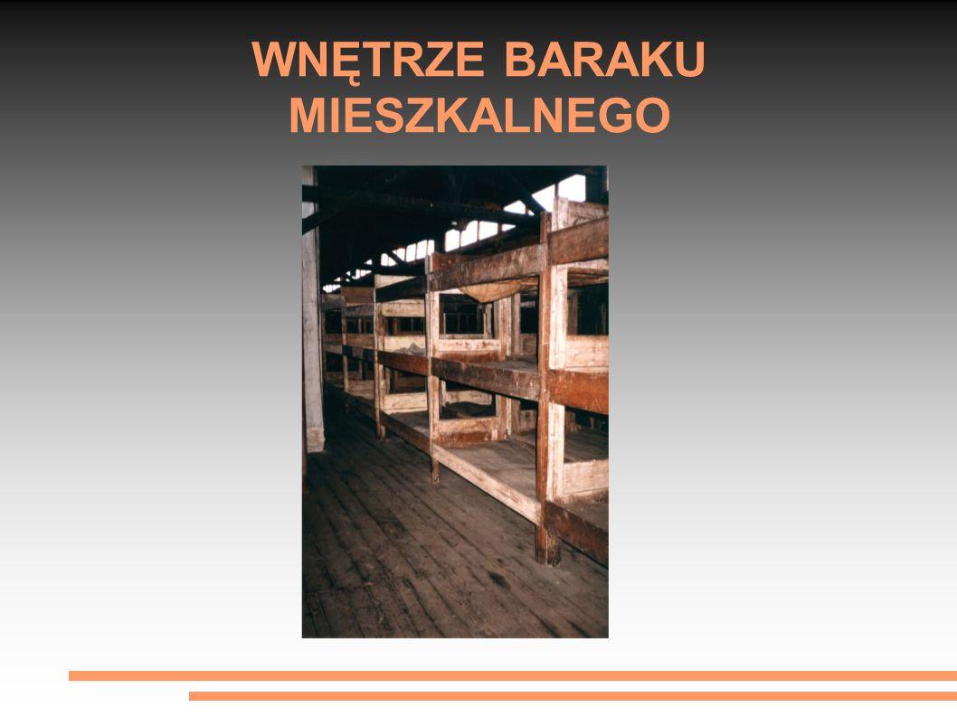 ZAMIERZENIA Pierwotne zamierzenia dotyczące wielkości obozu kilkakrotnie modyfikowano, każdorazowo zwiększając jego rozmiary i planowaną liczbę więźniów.