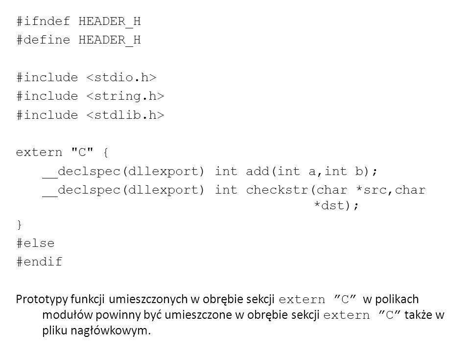6.Teraz można stworzyć aplikację typu Windows Form Application korzystającą z biblioteki.