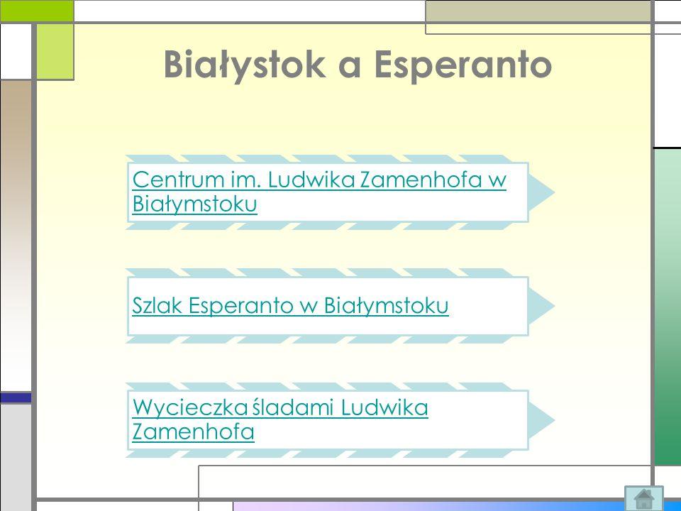 Biblioteki i muzea esperanckie Wirtualna Biblioteka Esperanto Biblioteka Butlera Międzynaro dowe Muzeum Esperantyst ów w Wiedniu Muzeum Esperanto w Svitavach