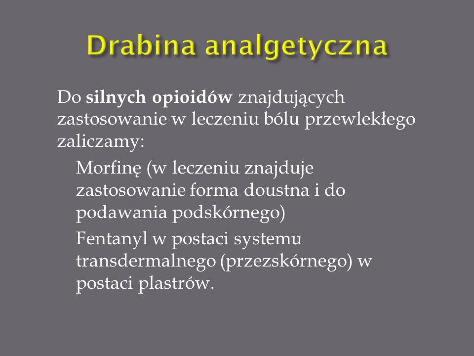 kwasy karboksylowe pochodne kwasu salicylowego - kwas acetylosalicylowy i jego estry - salicylan choliny - amid kwasu salicylowego - diflunisal