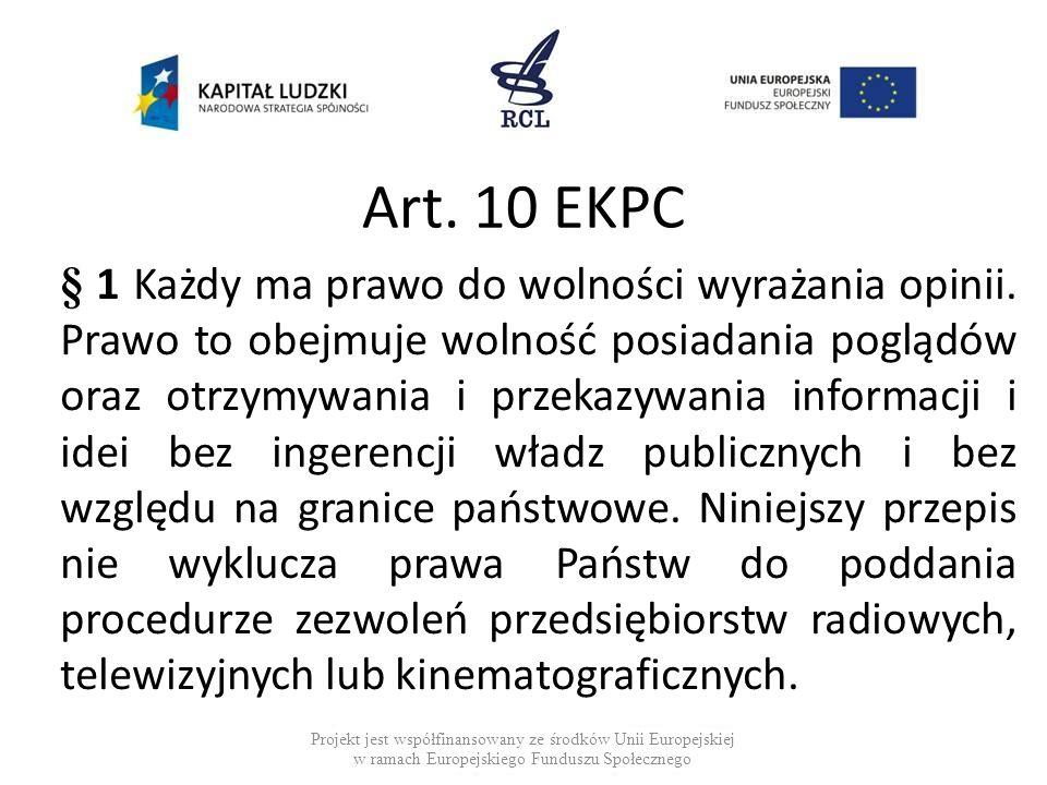 Polskie prawo prasowe Autoryzacja wypowiedzi prasowej - Wizerkaniuk p.