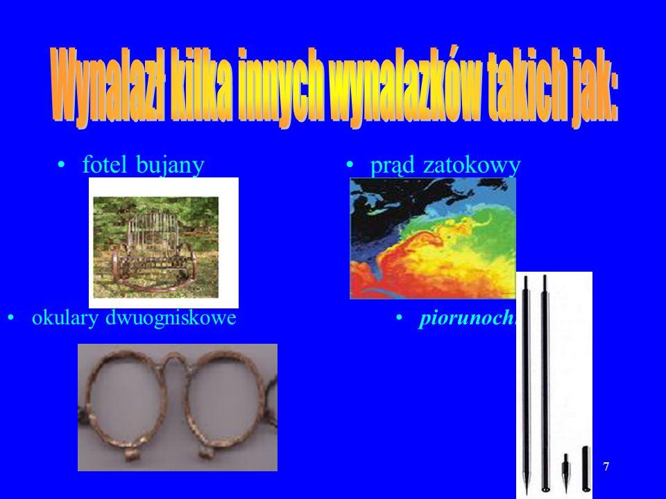 8 Elektrostatykę wykorzystuje się w kryminalistyce do identyfikacji niewidocznych odcisków palców pozostawionych na powierzchni papieru lub na innych przedmiotach.