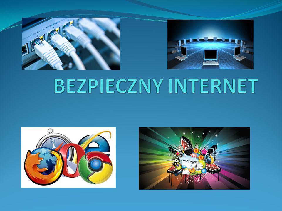 Internet (skrótowiec od ang.