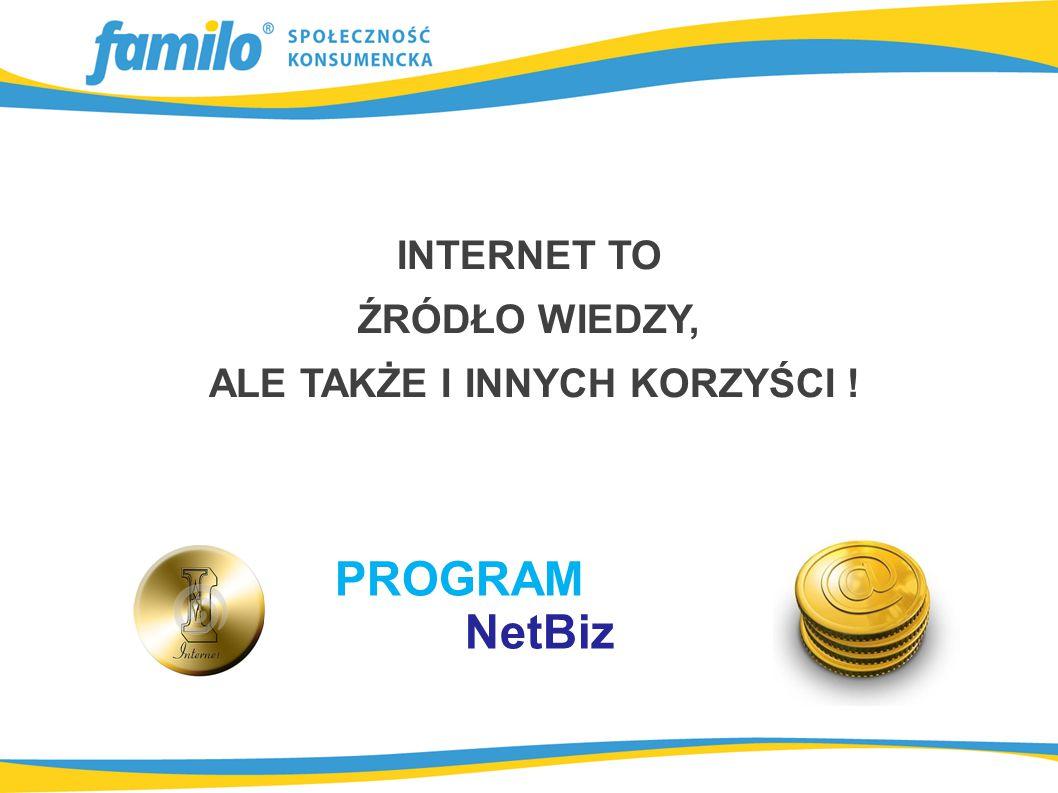 Uzyskujesz dostęp do konferencji internetowych, prowadzonych przez ekspertów.