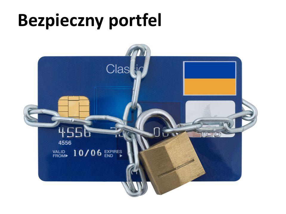 Bezpieczny portfel