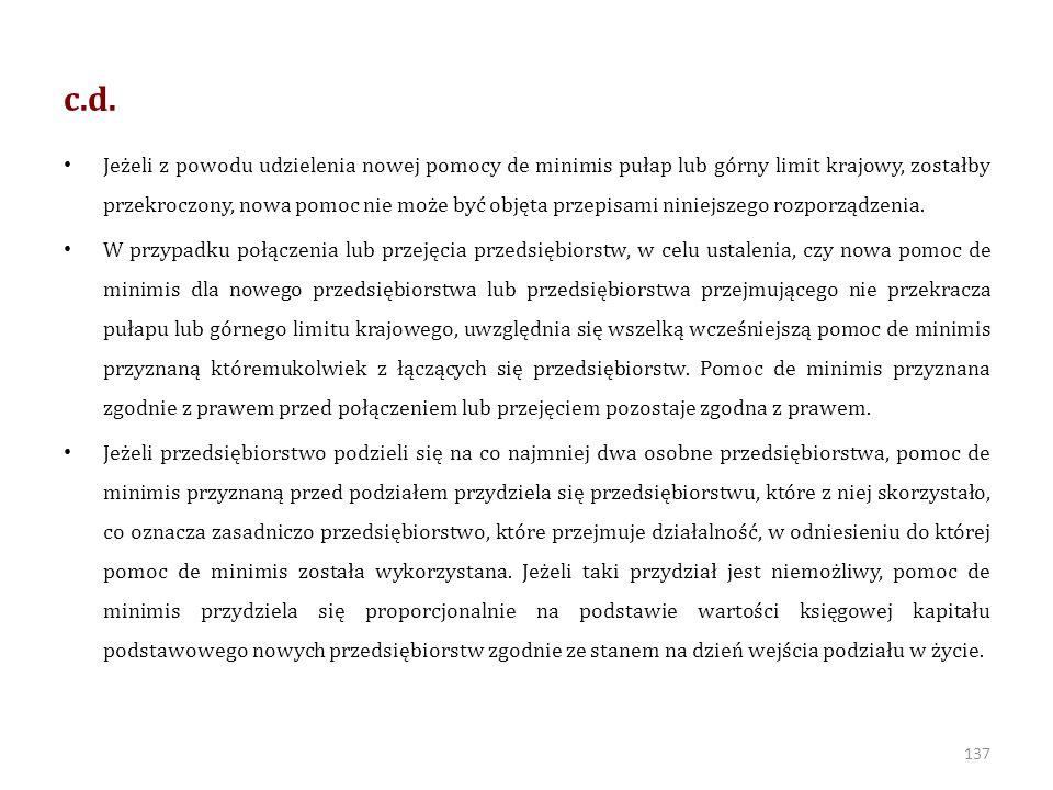 """Obliczanie ekwiwalentu dotacji brutto Niniejsze rozporządzenie stosuje się jedynie do pomocy, w przypadku której możliwe jest wcześniejsze dokładne obliczenie ekwiwalentu dotacji brutto bez konieczności przeprowadzania oceny ryzyka (""""pomoc przejrzysta )."""