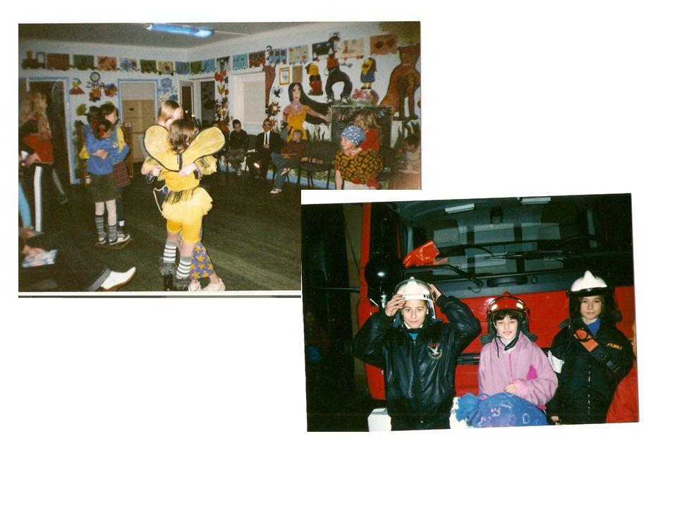 """Projekt GAM Szafa """"MAKE A CONNECTION z Polskiej Fundacji Dzieci i Młodzieży Projekt trwał wrzesień 2004 – luty 2005."""