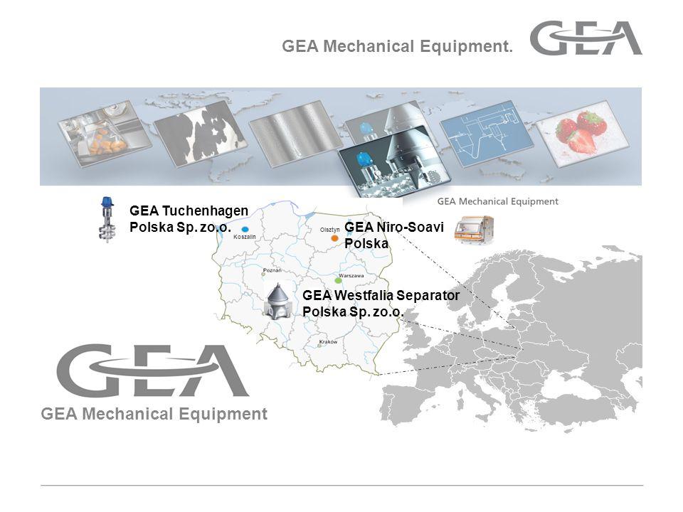 GEA Mechanical Equipment GEA Niro-Soavi Polska Najważniejsze cechy wymagane dla produktów kosmetycznych, które mogą być osiągnięte przez odpowiednie zastosowanie homogenizacji wysokociśnieniowej: Stabilność emulsji zawierających różnego rodzaju oleje - podstawowa cecha produktu wysokiej jakości.