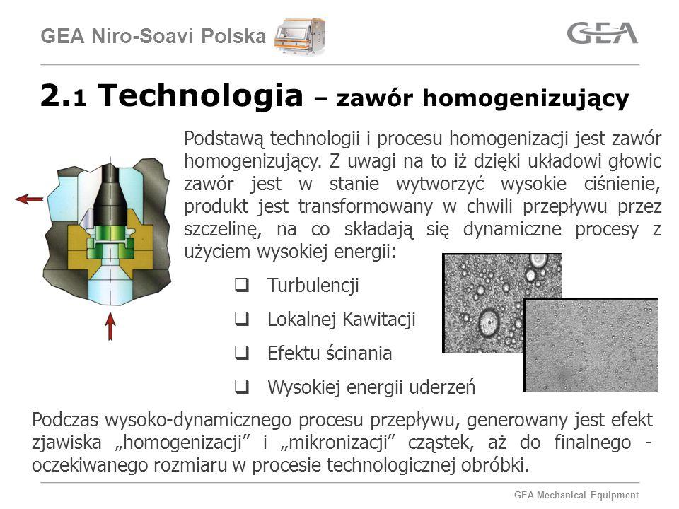 GEA Mechanical Equipment GEA Niro-Soavi Polska 2.