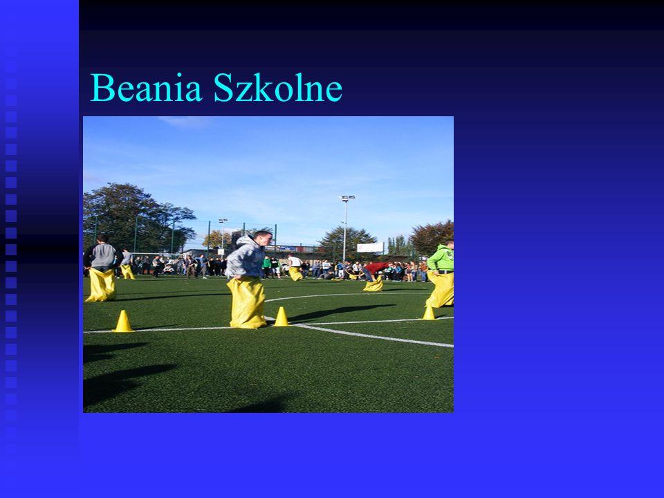 Beania Szkolne