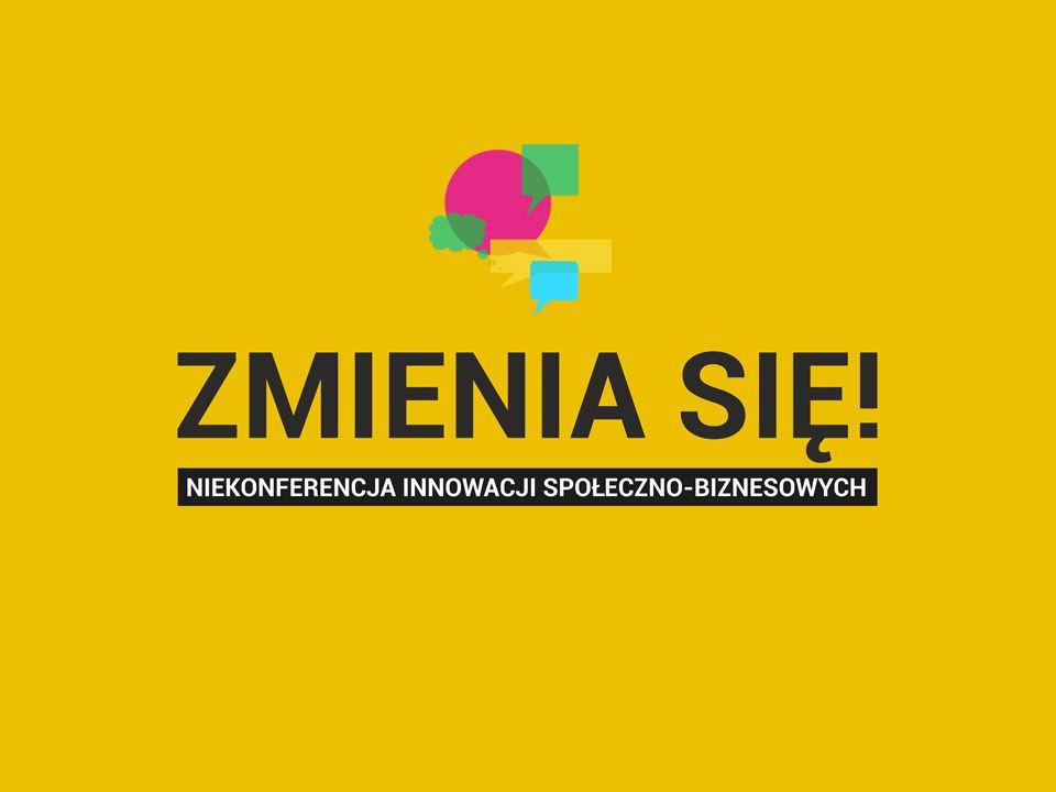 ALTERNATYWN O-KREATYWNE STARTUPOWC Y PR / SOCIAL MEDIA / CSR NGO BIZNES ŚRODOWISKA