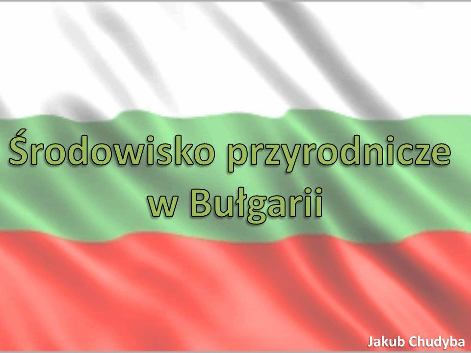 Lasy i parki narodowe pokrywają prawie 35% powierzchni Bułgarii.