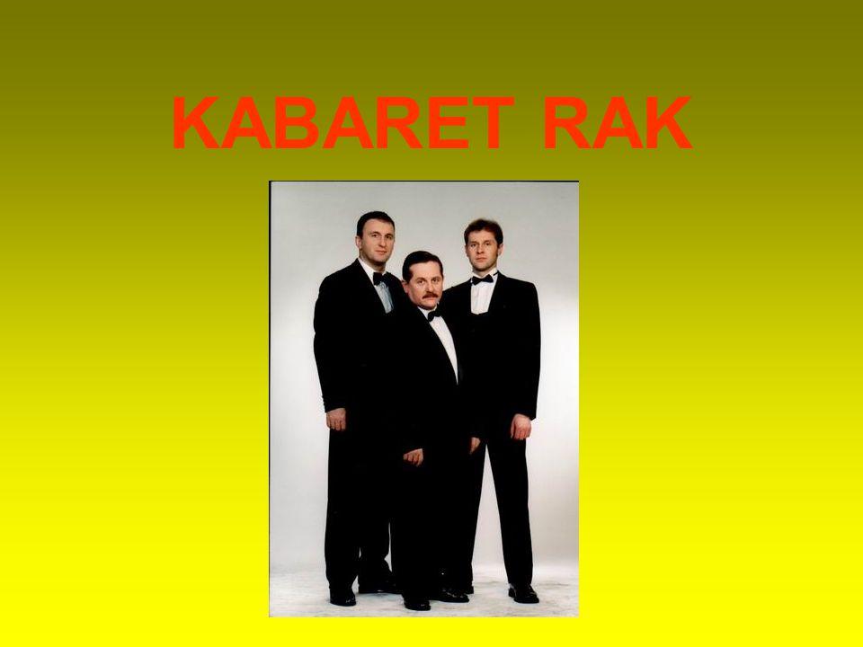 KABARET RAK