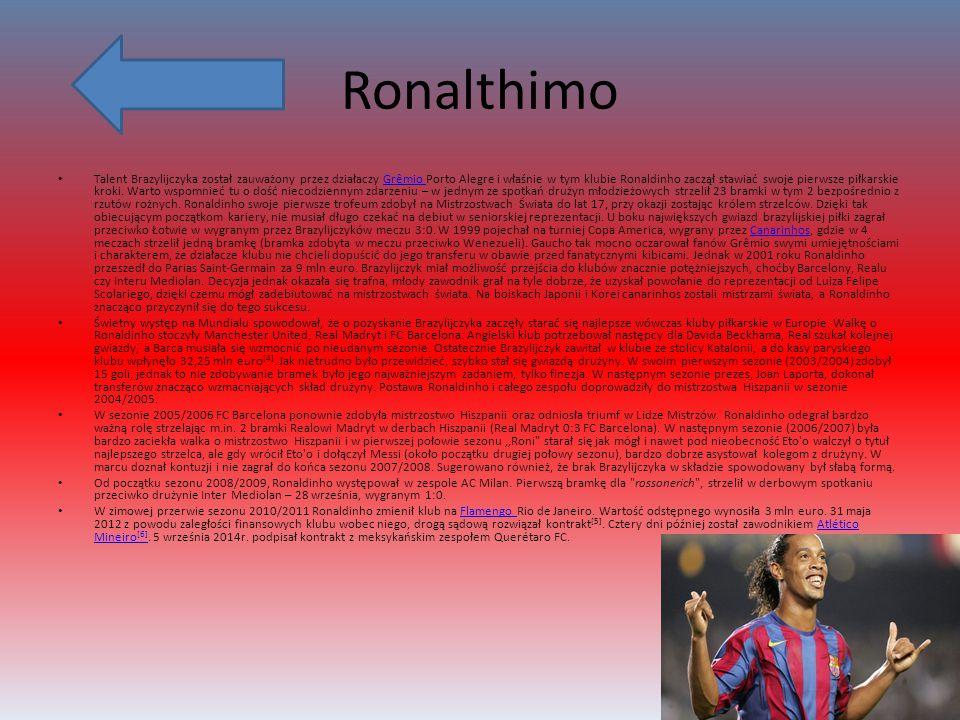 Hymn Cały stadion Podnosi krzyk Jesteśmy czerwono-niebiescy Nieważne skąd jesteśmy Czy to północ, czy południe Ale, jesteśmy zgodni, jesteśmy zgodni Gdyż łączy nas flaga Czerwono-niebiescy niosą na wietrze Bojowy krzyk Nazywamy się, każdy wie jak Barça, Barça, Baaarça.