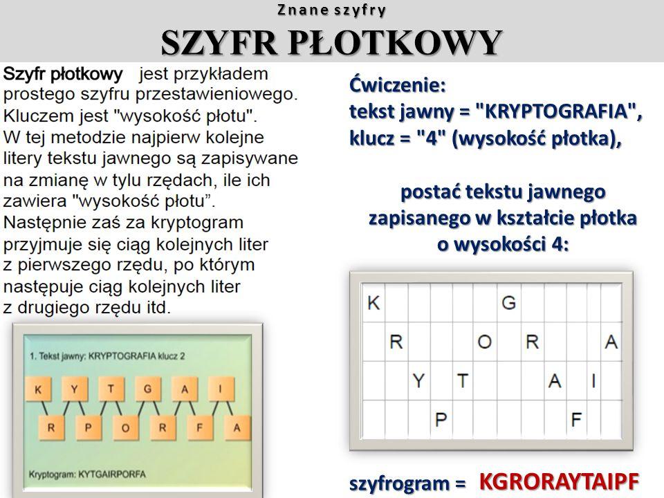 Szyfr AtBash, to wywodzący się z tradycji żydowskiej szyfr monoalfabetyczny, podstawieniowy. Zamiast każdej z liter alfabetu jawnego, podstawia się li