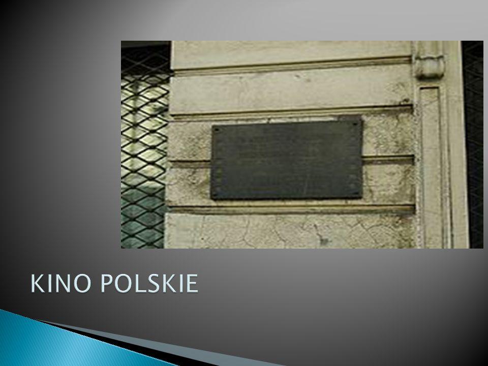 Pionierami polskiej kinematografii byli działający od 1893 roku wynalazcy: Piotr Lebiedziński, Bolesław Matuszewski i Kazimierz Prószyński.