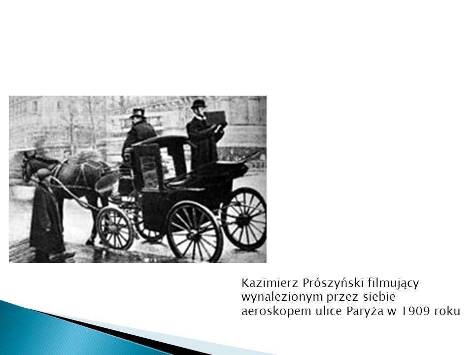 Kadr z filmu Paweł i Gaweł (1938).