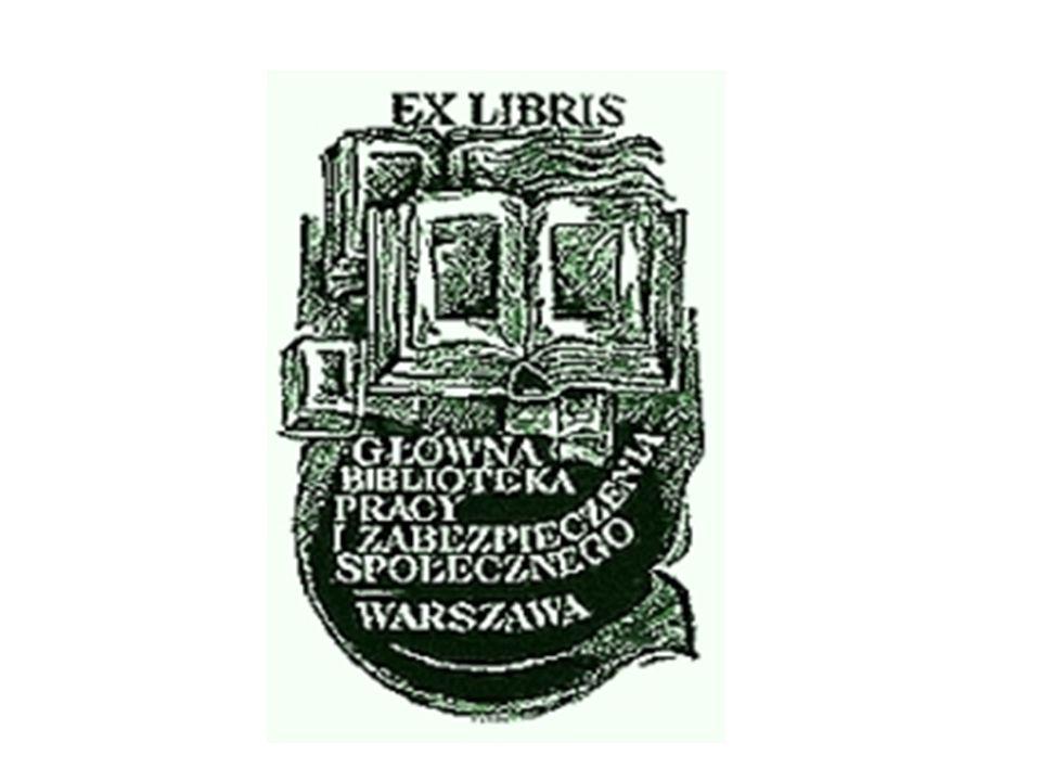 1918 r.- Powstanie specjalistycznej biblioteki przy Ministerstwie Pracy i Opieki Społecznej.