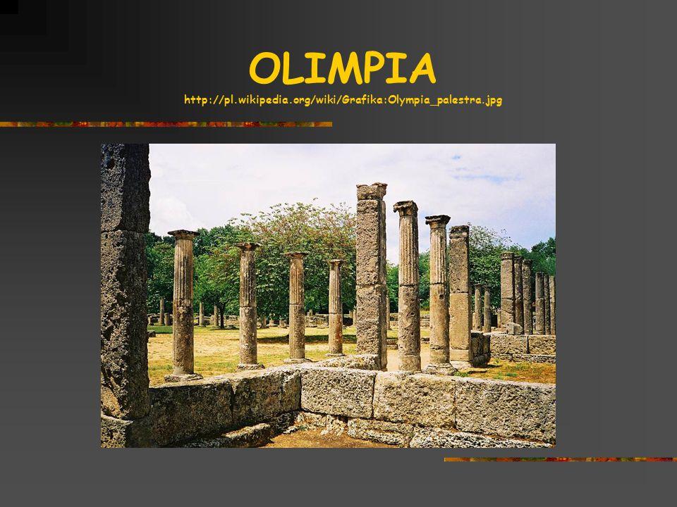 OLIMPIA http://pl.wikipedia.org/wiki/Grafika:Olympia_palestra.jpg