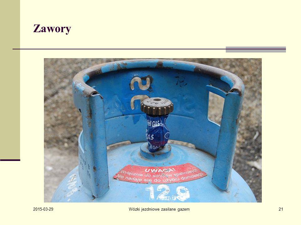 2015-03-29 Wózki jezdniowe zasilane gazem21 Zawory