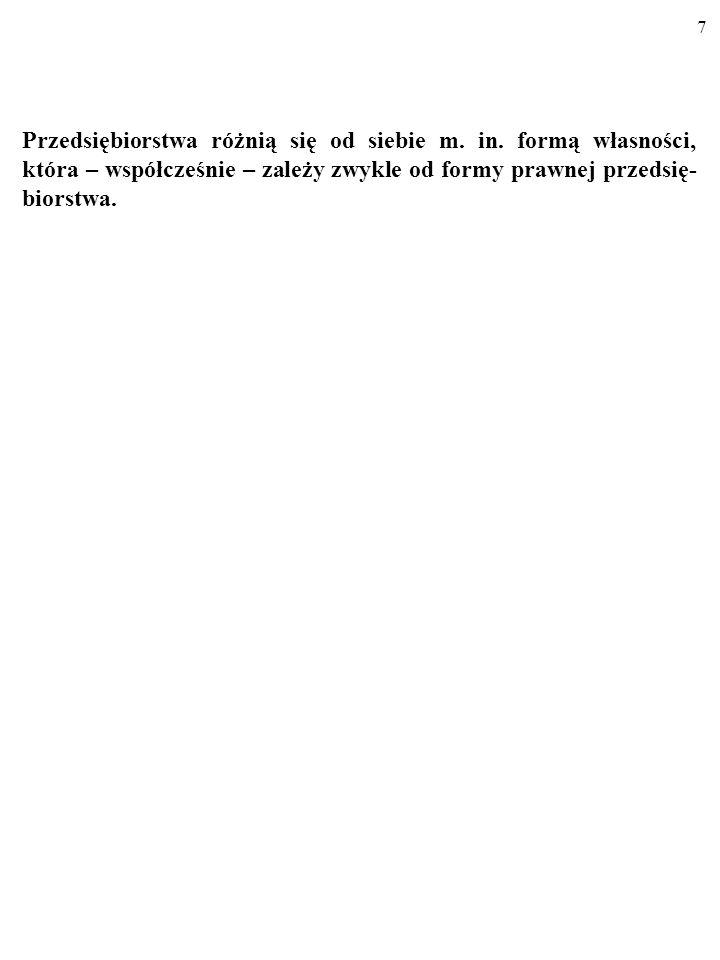 97 Oto warunek kontynuowania produkcji W KRÓTKIM OKRESIE, mimo ponoszonych strat: VC<TR Innymi słowy: VC/Q<TR/Q,