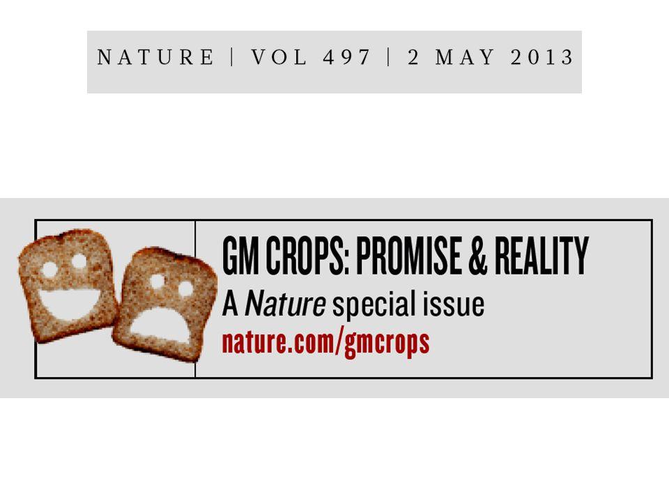 ISAAA – organizacja lobbystyczna zrzeszająca głównych producentów GMO