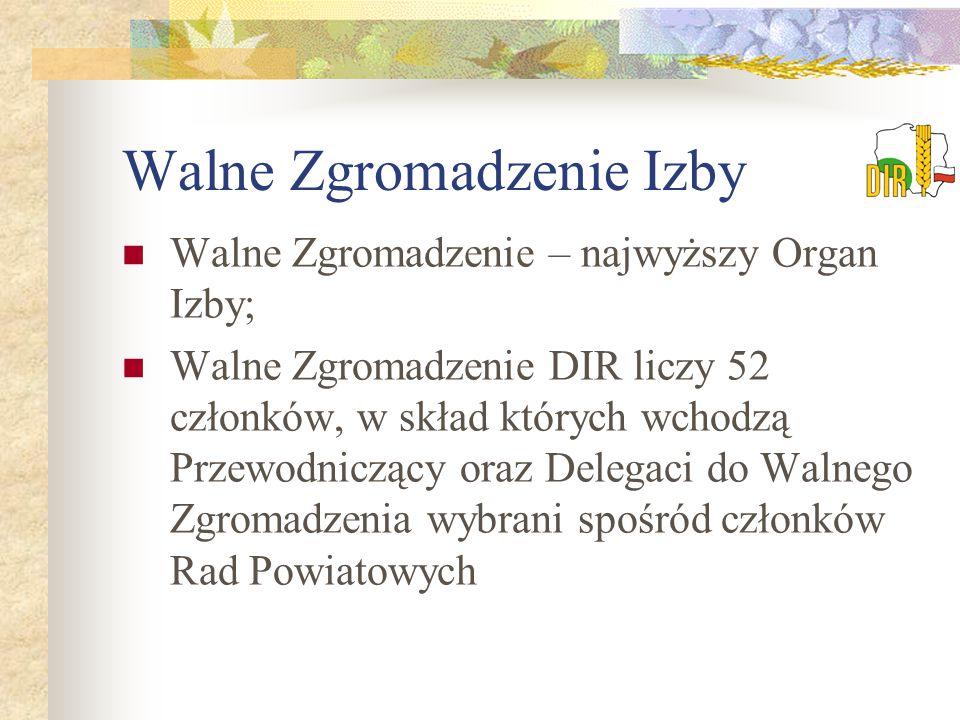 Komisja Rewizyjna Składa się z 5 osób wybieranych przez Walne Zgromadzenie spośród swoich członków; Skład: Jerzy Bucki – przewodniczący; Danuta Chowaniec; Tadeusz Mochalski; Kazimierz Pochodyła; Andrzej Szczepanik.