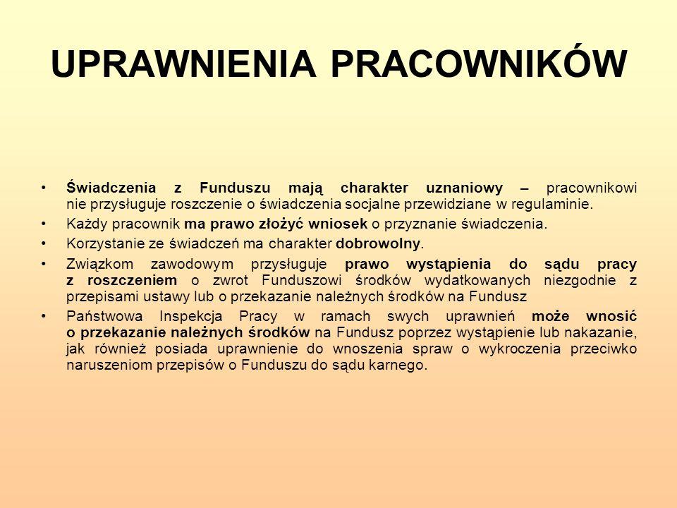 ŹRÓDŁA FINANSOWANIA FUNDUSZU IV.