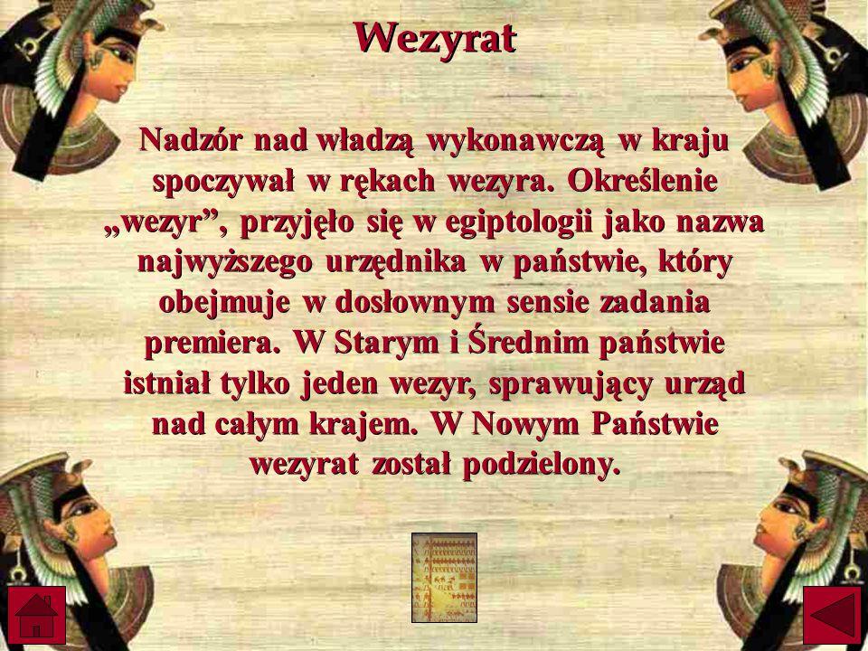 Portyk Wezyra, Teby zachodnie.