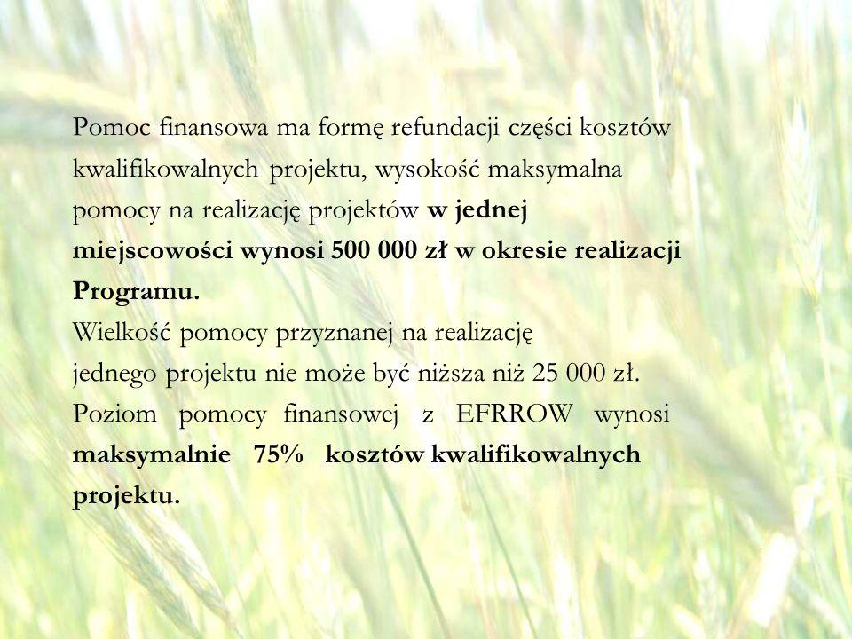 opracował: Bartłomiej Raczek14 Lokalne kryteria oceny dla działania Odnowa i rozwój wsi: 1.Operacja przyniesie korzyści dla mieszkańców obszaru:  2 punkty – 2 i więcej miejscowości  1 punkt– 1 miejscowość 2.