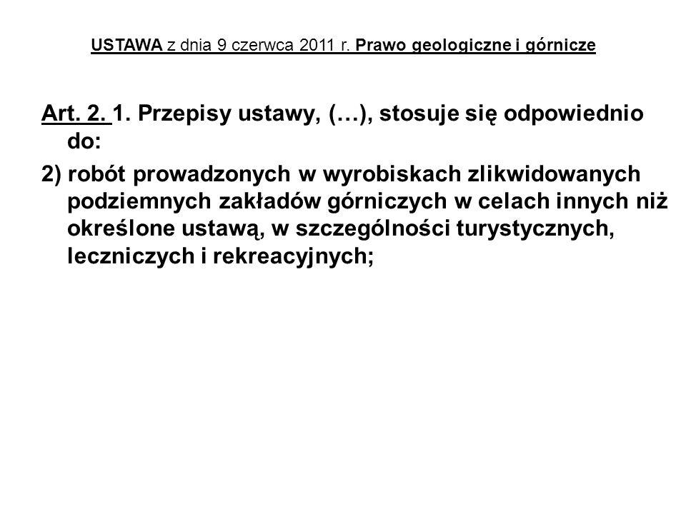 ROZPORZĄDZENIA MINISTRA ŚRODOWISKA z dnia 16 lutego 2012 r.