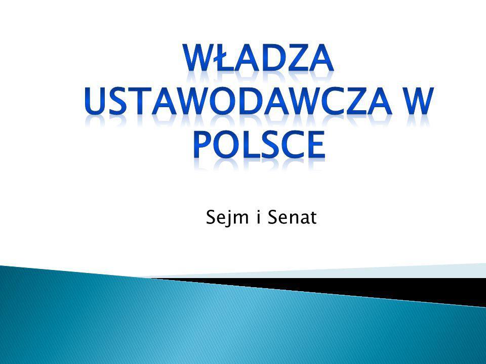  W skład Trybunału Stanu wchodzi:  przewodniczący Trybunału Stanu, którym jest I Prezes Sądu Najwyższego  dwóch zastępców  16 członków wybieranych przez Sejm spośród posłów i senatorów (na czas kadencji Sejmu), co najmniej połowa z nich powinna posiadać kwalifikacje sędziowskie.