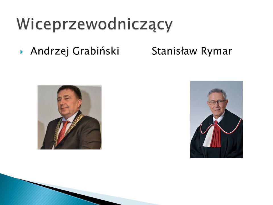  Andrzej Grabiński Stanisław Rymar