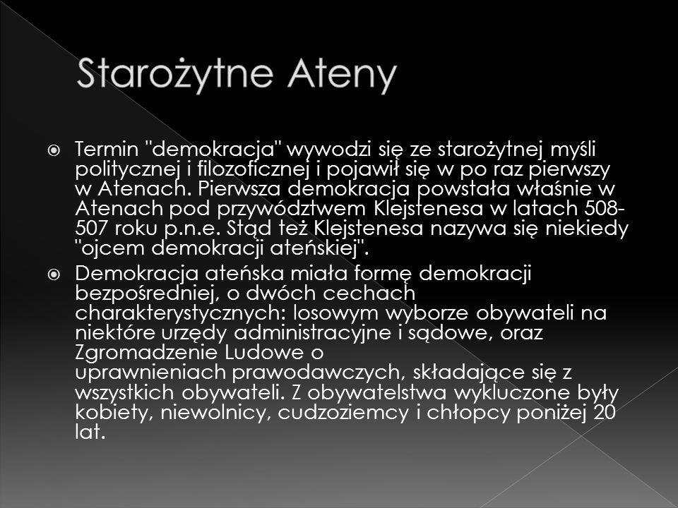Bibliografia: - http://pl.wikipedia.org/ - http://nowakarczma.szkolnastrona.pl/ - http://filozofy.blox.pl/ - Historia, klasa 2, Przez tysiąclecia i wieki, podręcznik, WSiP - KOSS podstawowy Podręcznik i ćwiczenia cz I Autor : Magdalena Bebłacz