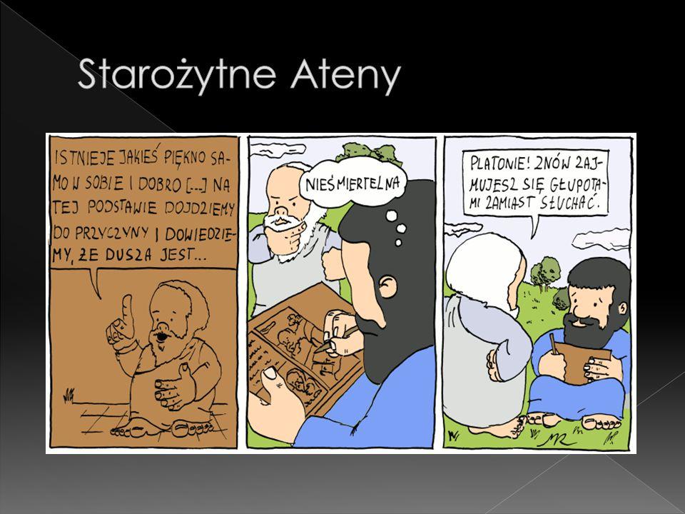 Perykles Sokrates