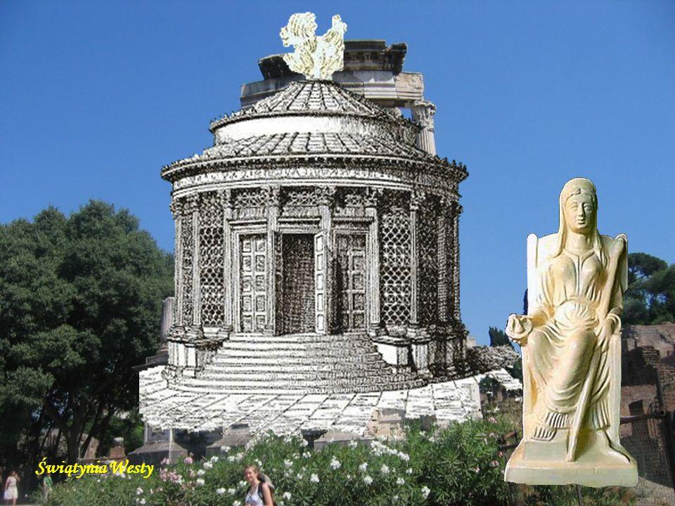 Świątynia Venus i Romy Venus Genetrix